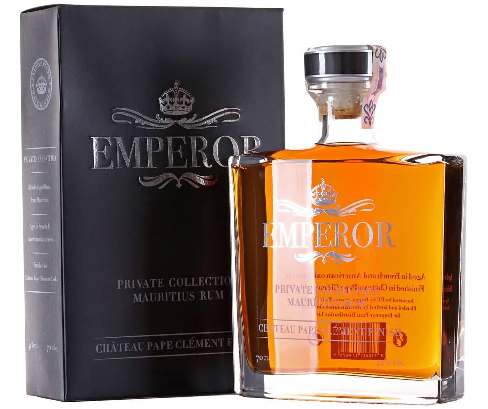 Emperor Emperor Private Collection 42% 0,7l