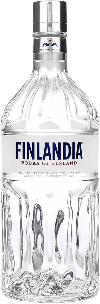 Finlandia Finlandia 1,75l 40%