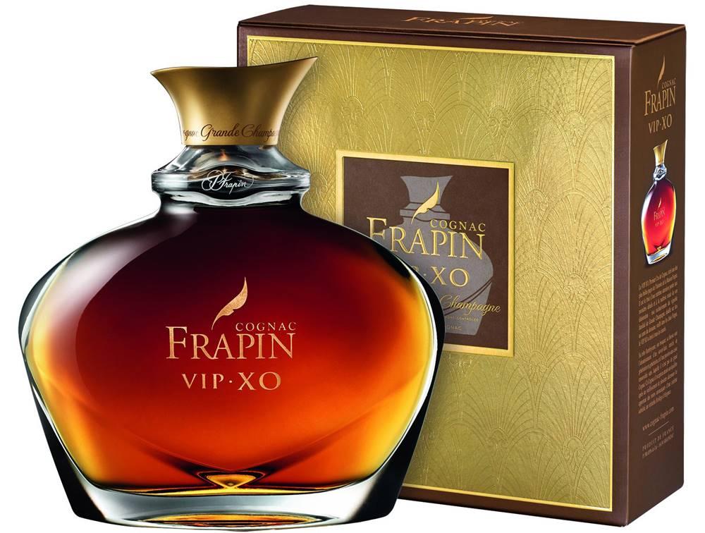 Frapin Frapin VIP XO