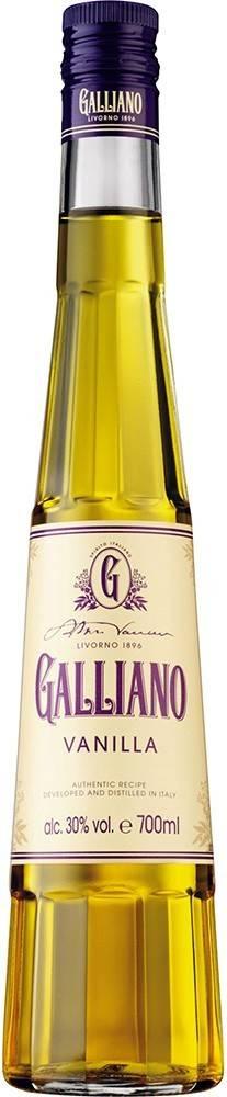 Galliano Galliano Vanilla 30% 0,7l
