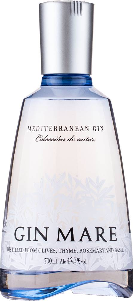 Gin Mare Gin Mare 42,7% 0,7l
