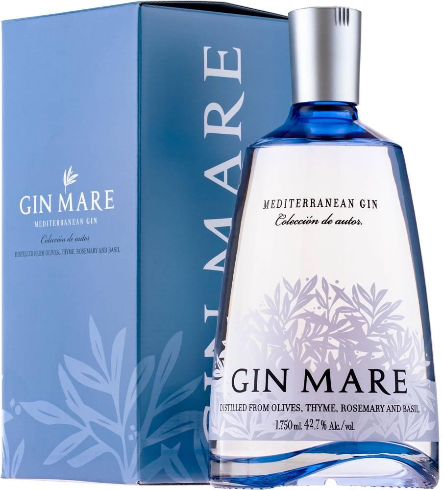 Gin Mare Gin Mare Magnum 42,7% 1,75l