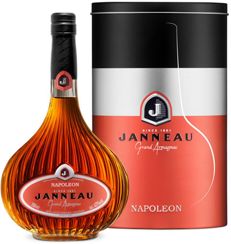 Janneau Janneau Napoleon