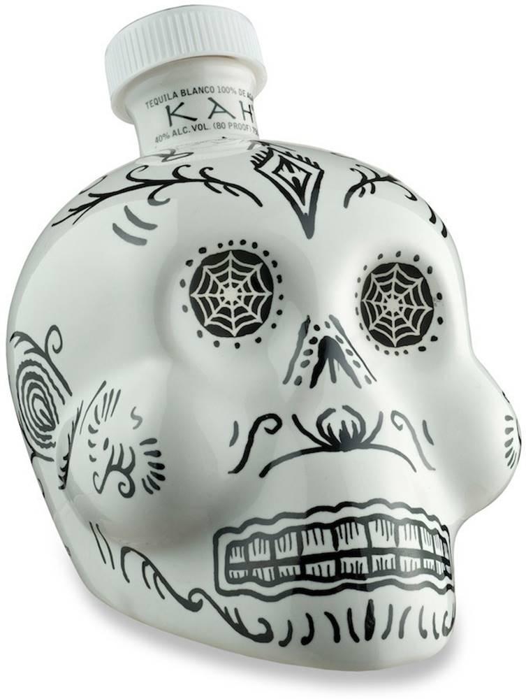 KAH Tequila KAH Tequila Blanco 40% 0,7l