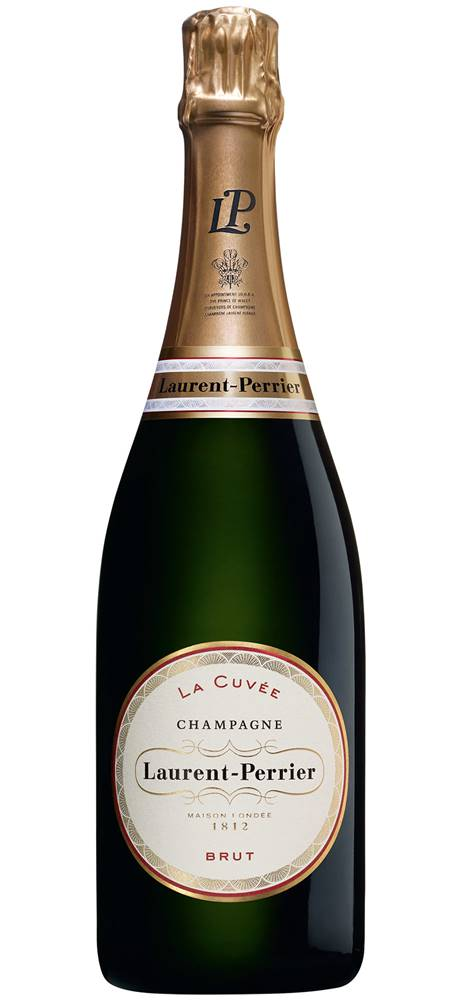 Laurent Perrier Laurent-Perrier La Cuvée Brut 12% 0,75l