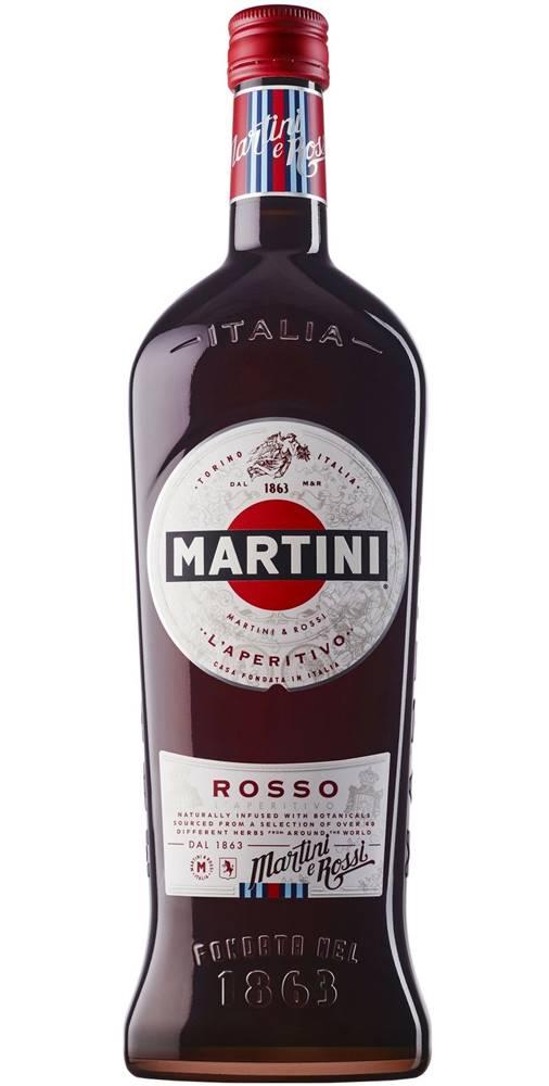 Martini Martini Rosso 14,4% 0,75l