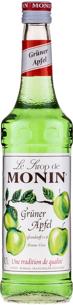 Monin Monin Apple Green 0,7l