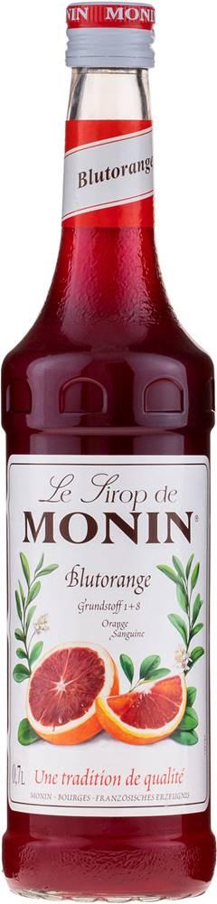 Monin Monin Blood Orange 0,7l