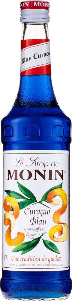 Monin Monin Blue Curaçao 0,7l