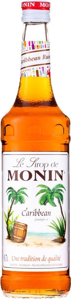 Monin Monin Caribbean Rum 0,7l