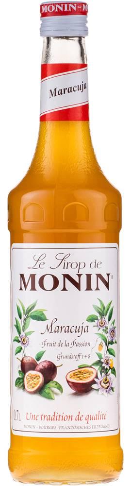 Monin Monin Maracuja Passion Fruit 0,7l