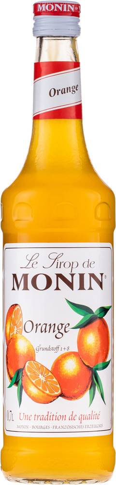 Monin Monin Orange 0,7l