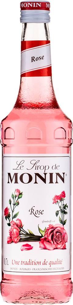 Monin Monin Rose 0,7l