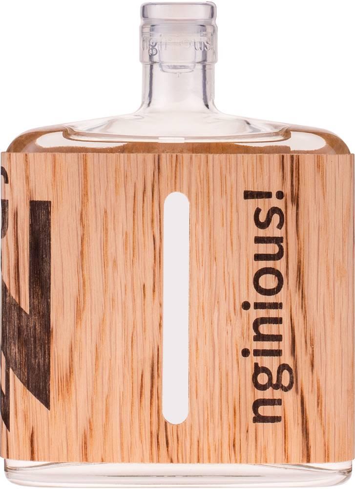 Nginious Nginious! Smoked & Salted Gin 0,5l 42%