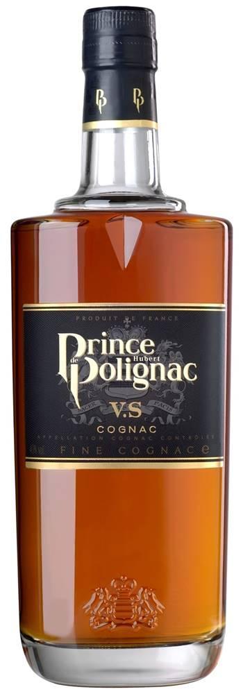 Prince Hubert de Polignac VS