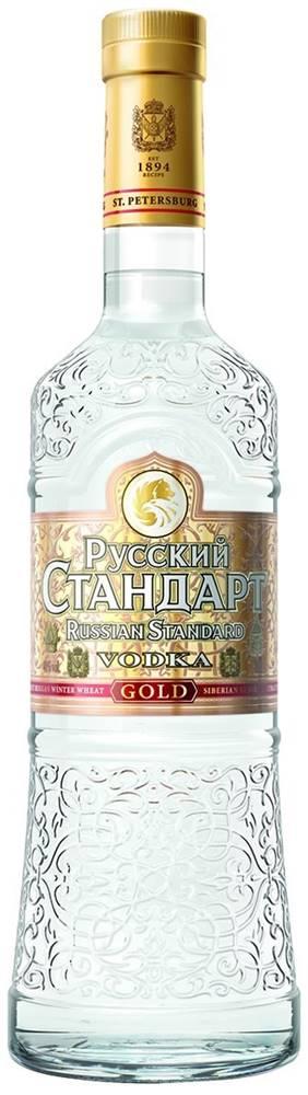 Russian Standard Gold 1l 40%