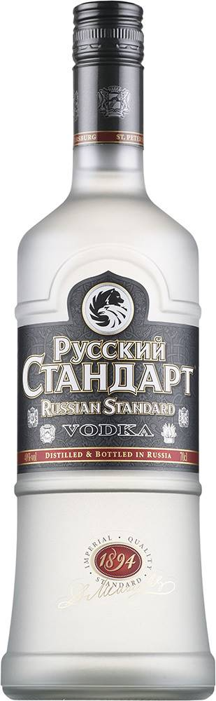 Russian Standard Russian Standard Original 40% 0,7l