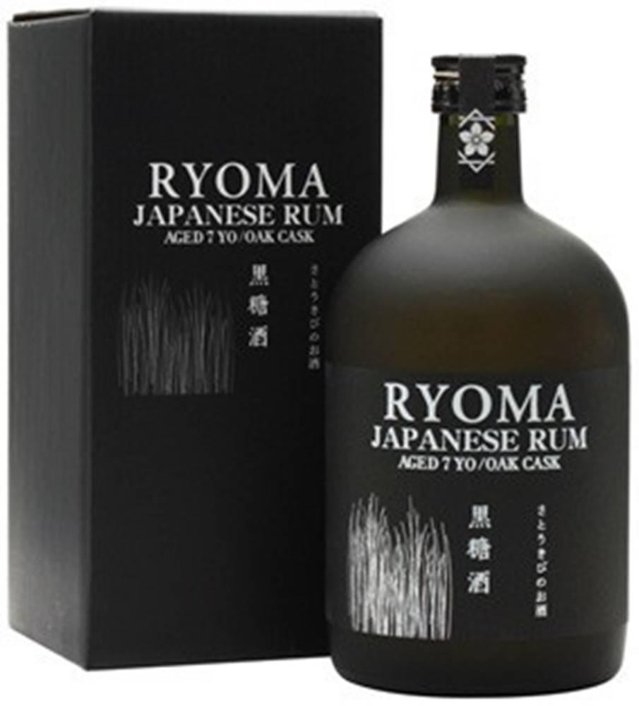 Russian Standard Ryoma 7 ročný 40% 0,7l