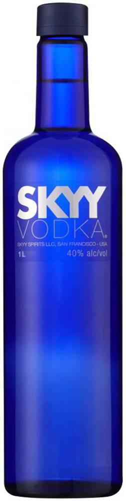 SKYY SKYY Vodka 1l 40%