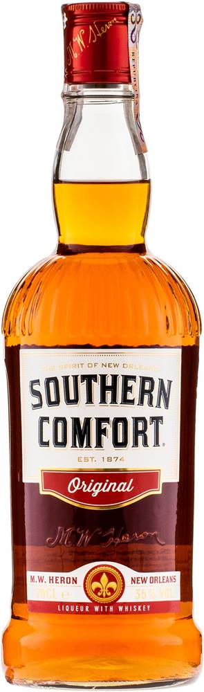Southern Comfort Southern Comfort 35% 0,7l