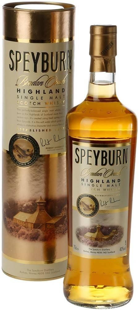 Speyburn Speyburn Bradan Orach 40% 0,7l