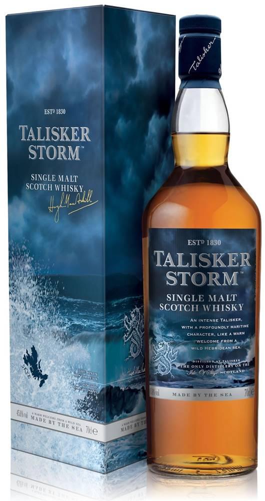 Talisker Talisker Storm 45,8% 0,7l