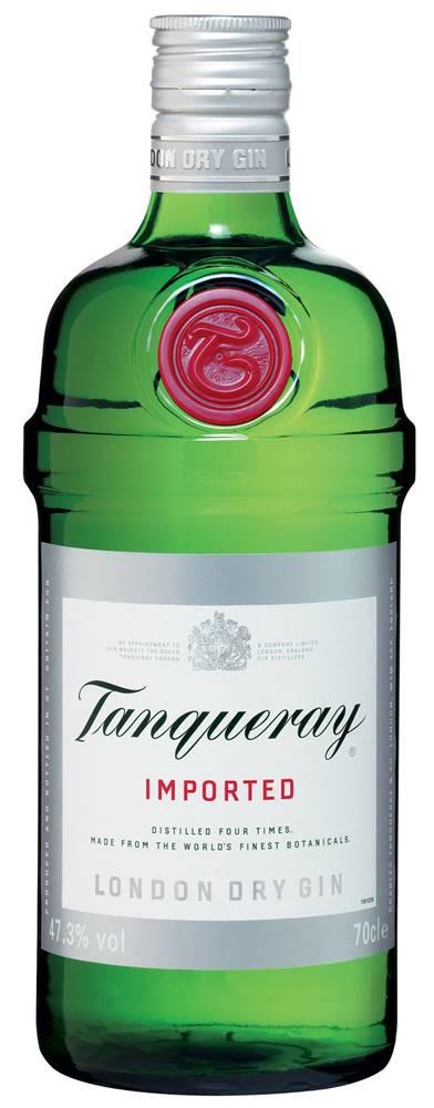 Tanqueray Tanqueray Gin 47,3% 0,7l