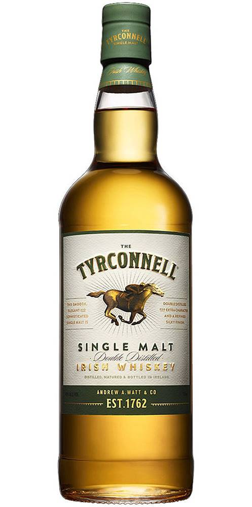 Tyrconnell Tyrconnell 43% 0,7l