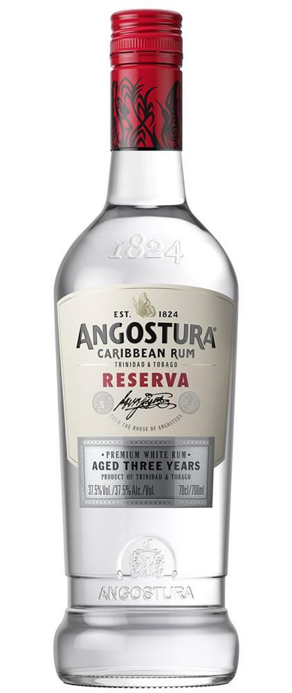 Angostura Angostura Reserva 3 ročný 37,5% 0,7l