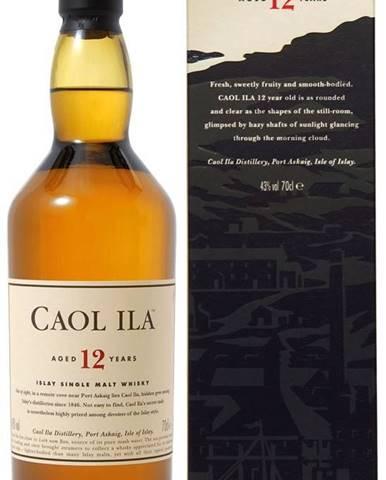 Whisky Caol Ila