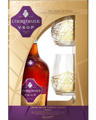 Koňak Courvoisier