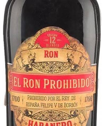 Rum El Ron Prohibido