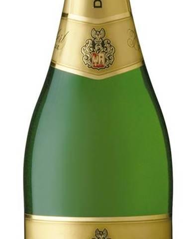 Šampanské a šumivé vína Hubert