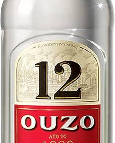 Likér Ouzo 12