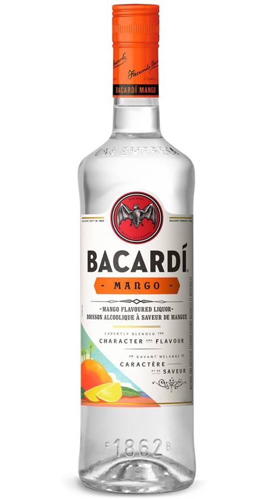 Bacardi Bacardi Mango Fusion 1l 32%