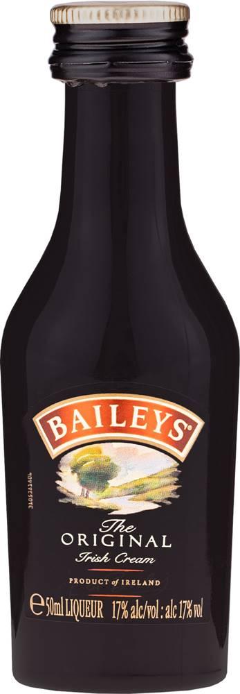 Baileys Baileys Mini 17% 0,05l