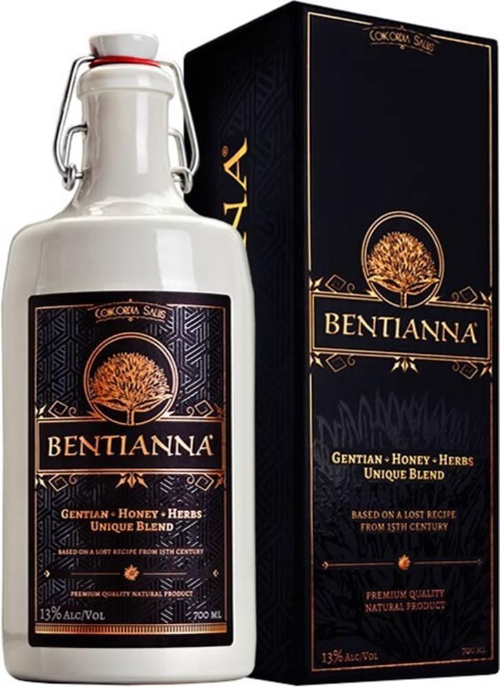 Bentianna Bentianna 13% 0,7l