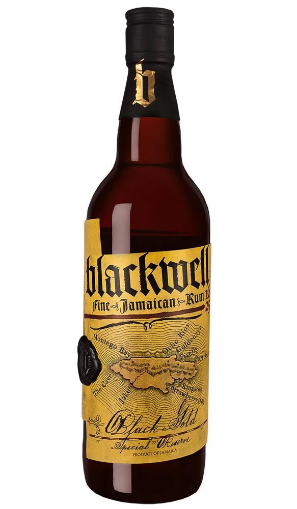 Blackwell Blackwell Rum 40% 0,7l