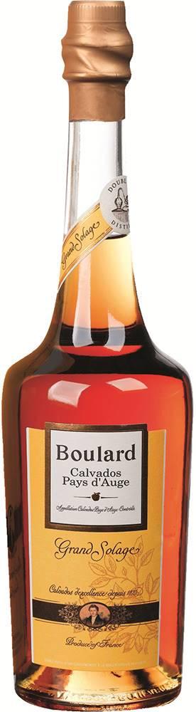 Boulard Boulard Grand Solage 1l 40%