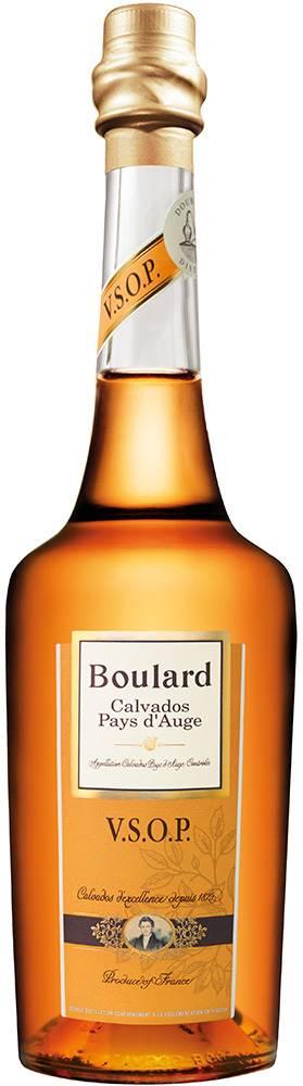 Boulard Boulard VSOP 40% 0,7l