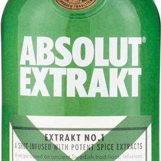 Absolut Extrakt 35% 0,7l