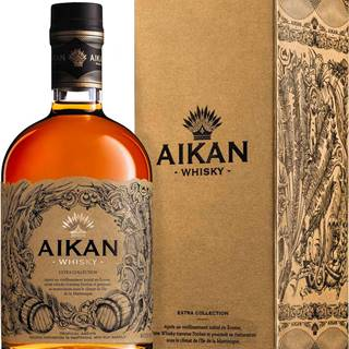 Aikan Whisky Extra Collection 43% 0,5l