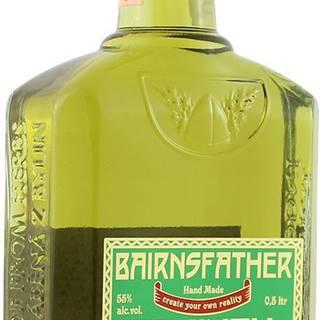 Bairnsfather Absinth 55% 0,5l
