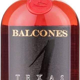 Balcones Texas Single Malt 53% 0,7l