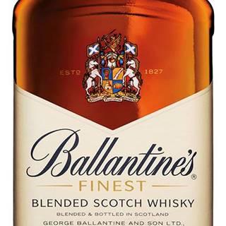 Ballantines 1l 40%
