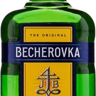 Becherovka Mini 38% 0,05l