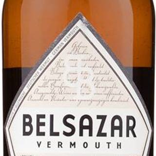 Belsazar Vermouth White  18% 0,75l