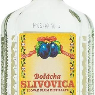 Bošácka Slivovica Hranatá 52% 0,7l