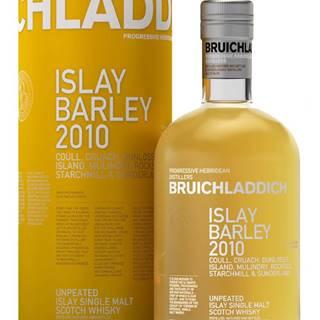 Bruichladdich Islay Barley 2010 50% 0,7l