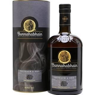 Bunnahabhain Toiteach 46,3% 0,7l